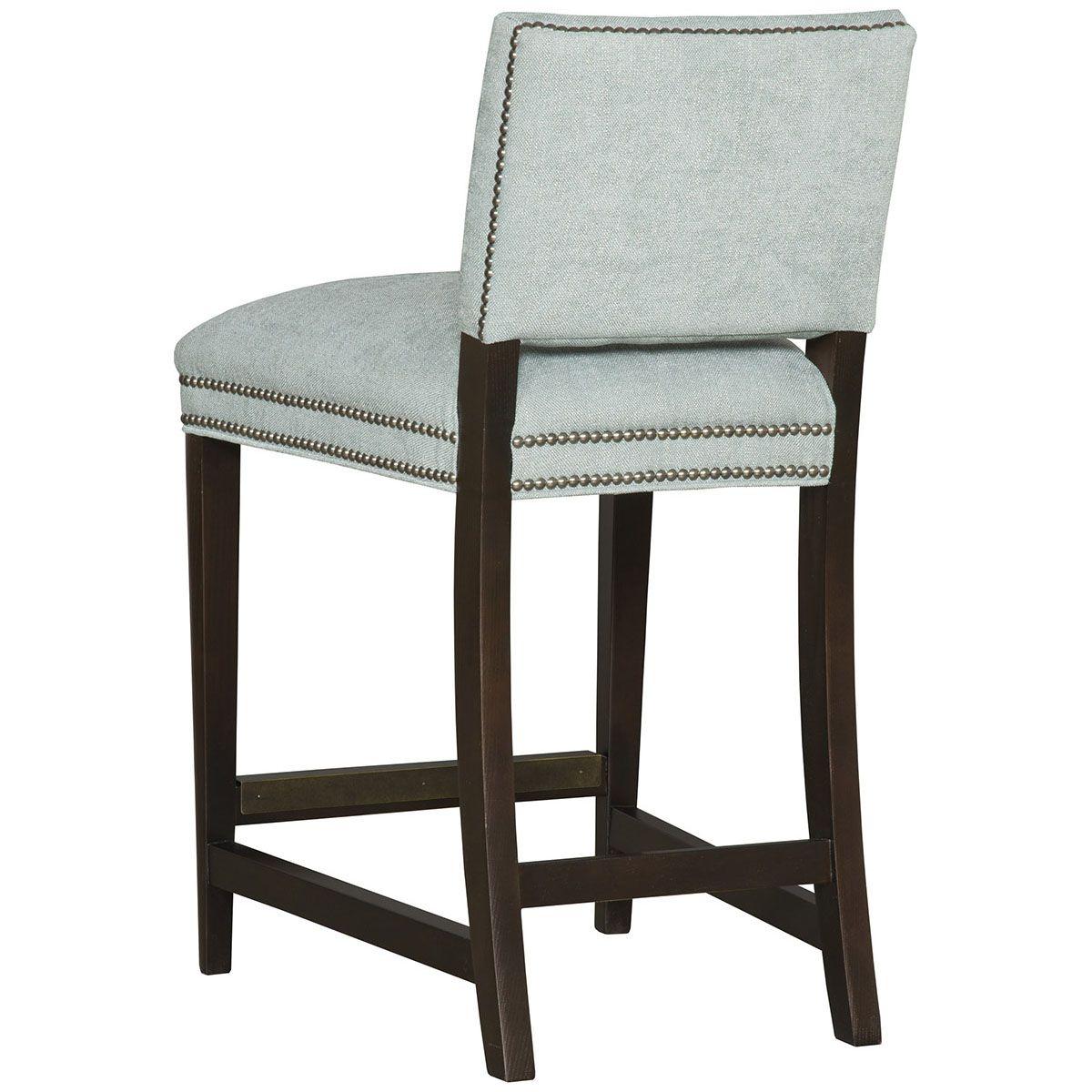Vanguard Furniture Newton Counter Stool W709-CS-550331 | Vanguad ...