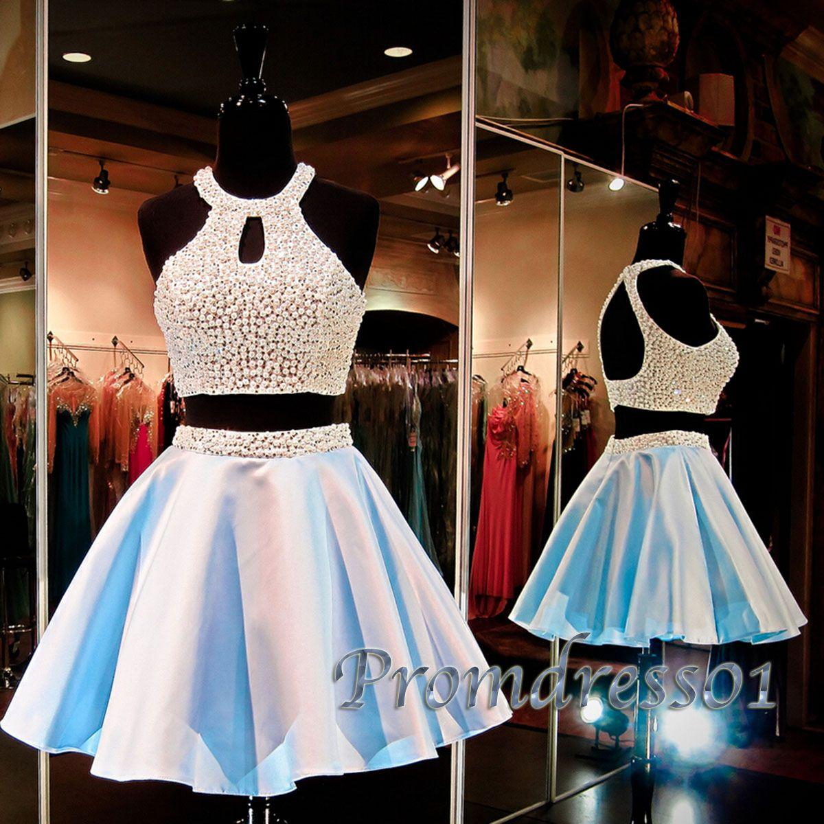 Mini Prom Dresses for Teens