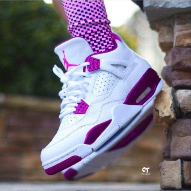 Women Air Jordan 23