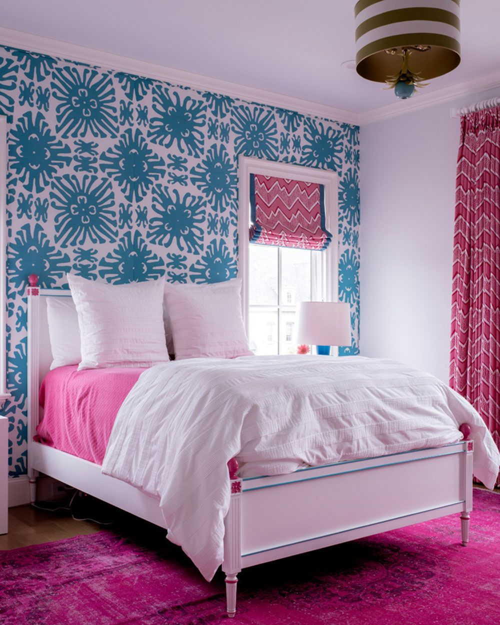 What colors go with blue? Blue paint ideas for your ...
