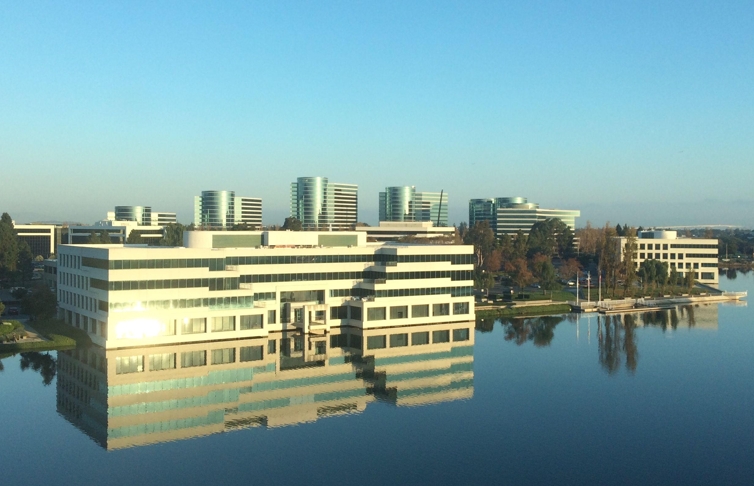 good morning oracle | Oracle Corporation | Oracle corporation