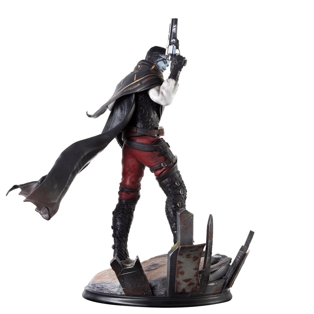 f6a815f66a1 PREORDER  Uldren Sov Collectible Destiny Legends Statue