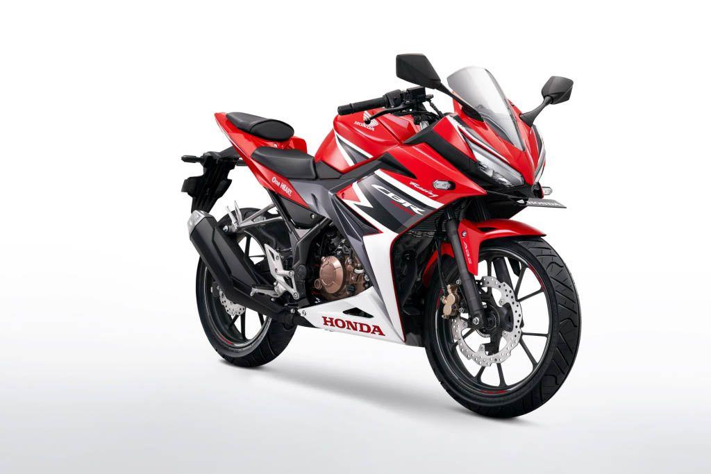 Awali Tahun 2020 Ahm Segarkan Penampilan Honda Cbr150r Di 2020