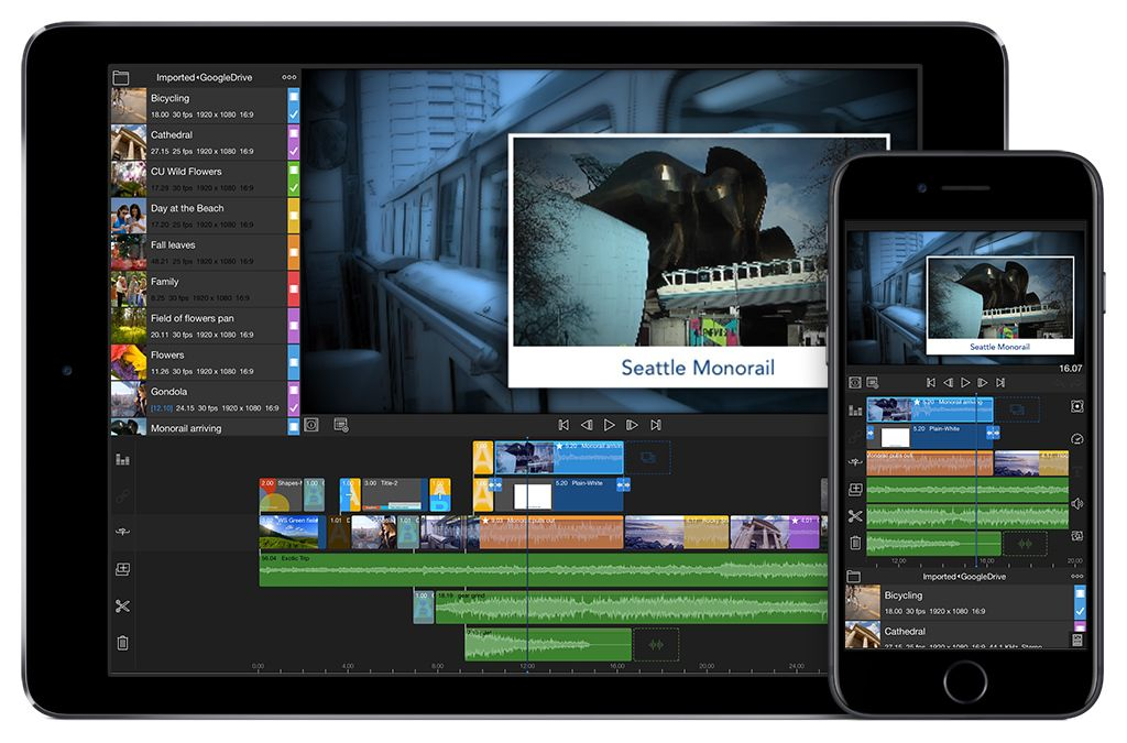 The best video editing apps in 2019 | ➳ Animation, video