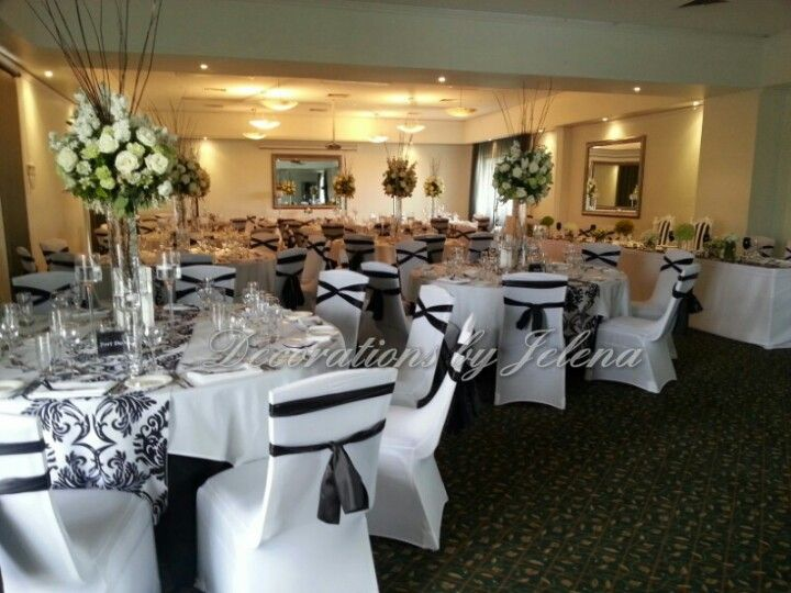 The Beautiful Mercure Gerringong A Very Stylish And Classy Wedding Reception Xx