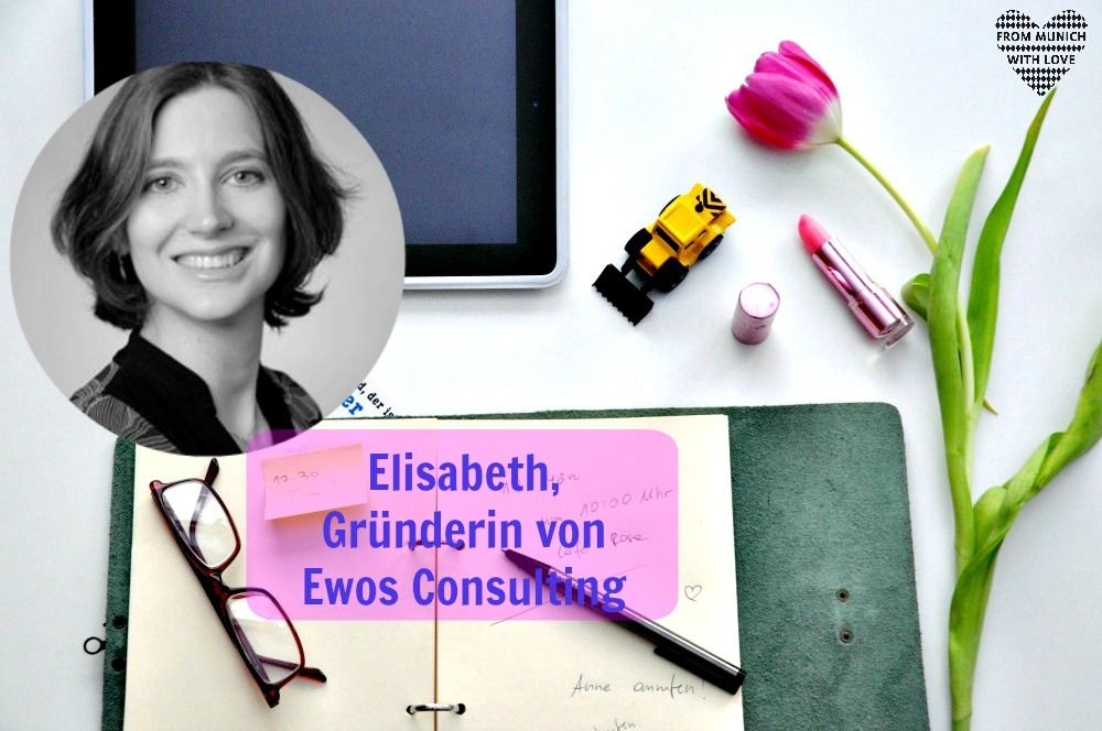 Elisabeth Weigel, Ewos Consulting