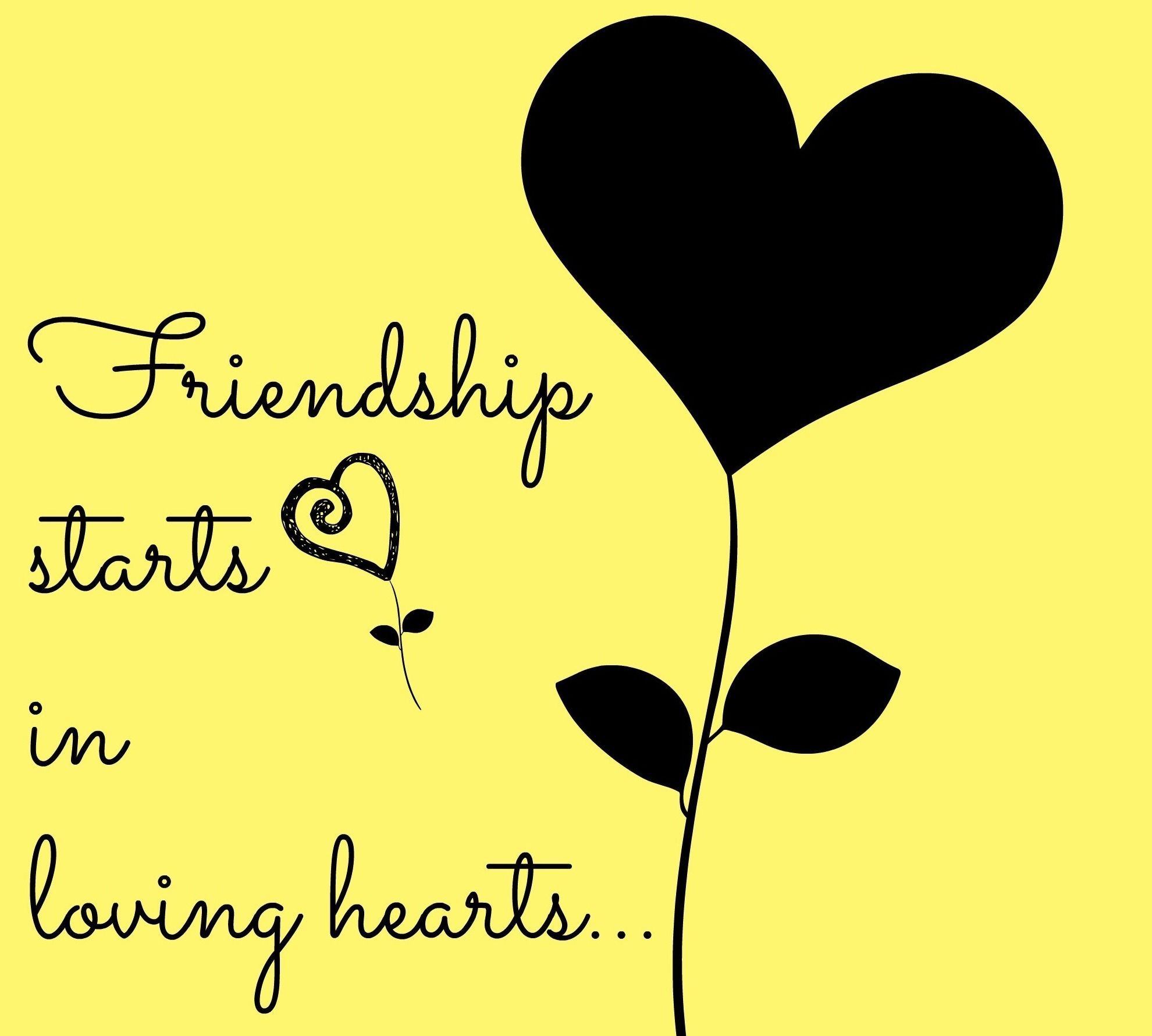 Friendship Quotes And Sayings Friendship Wallpaper Friendship Quotes Images Love Friendship Quotes