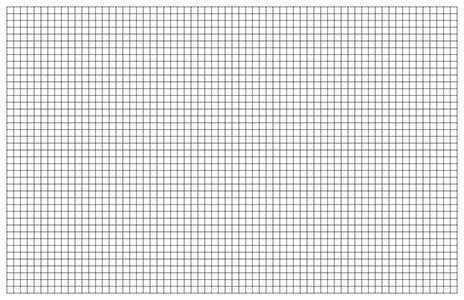 Printable Graph Paper Templates Pdf  Templates