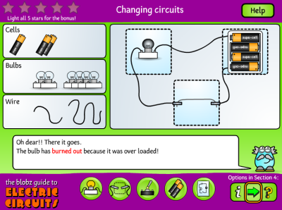 Image result for changing circuits