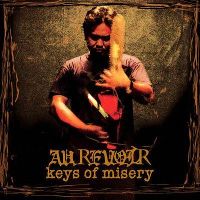 Au Revoir - Keys of Misery 2009 - 31 Августа 2016 - Дневник - Darksage Metal…