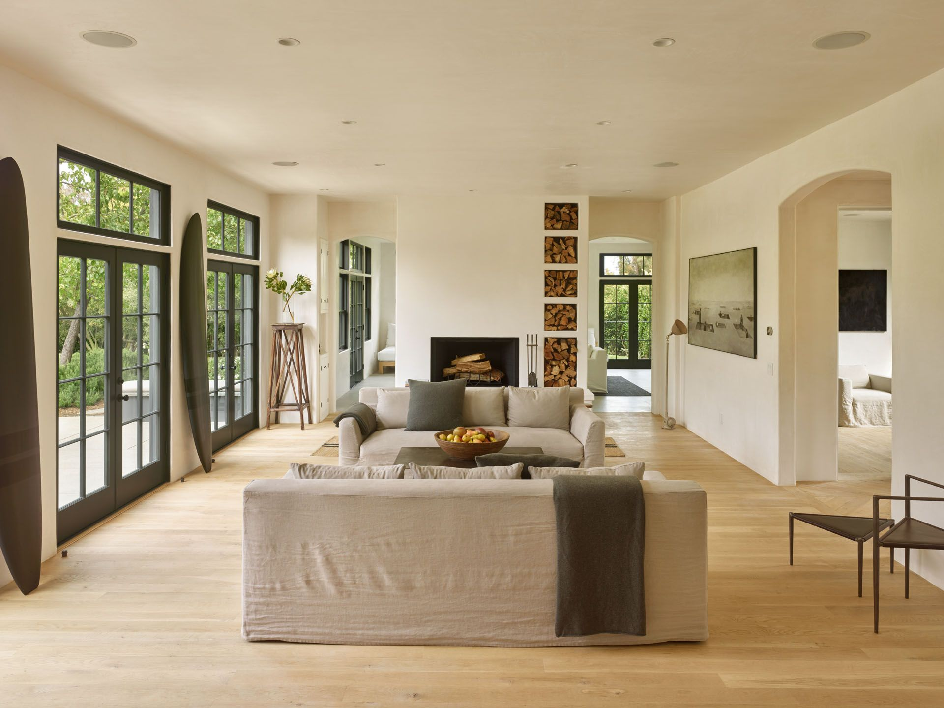 Malibu   Residential   Architecture | James Perse Los Angeles