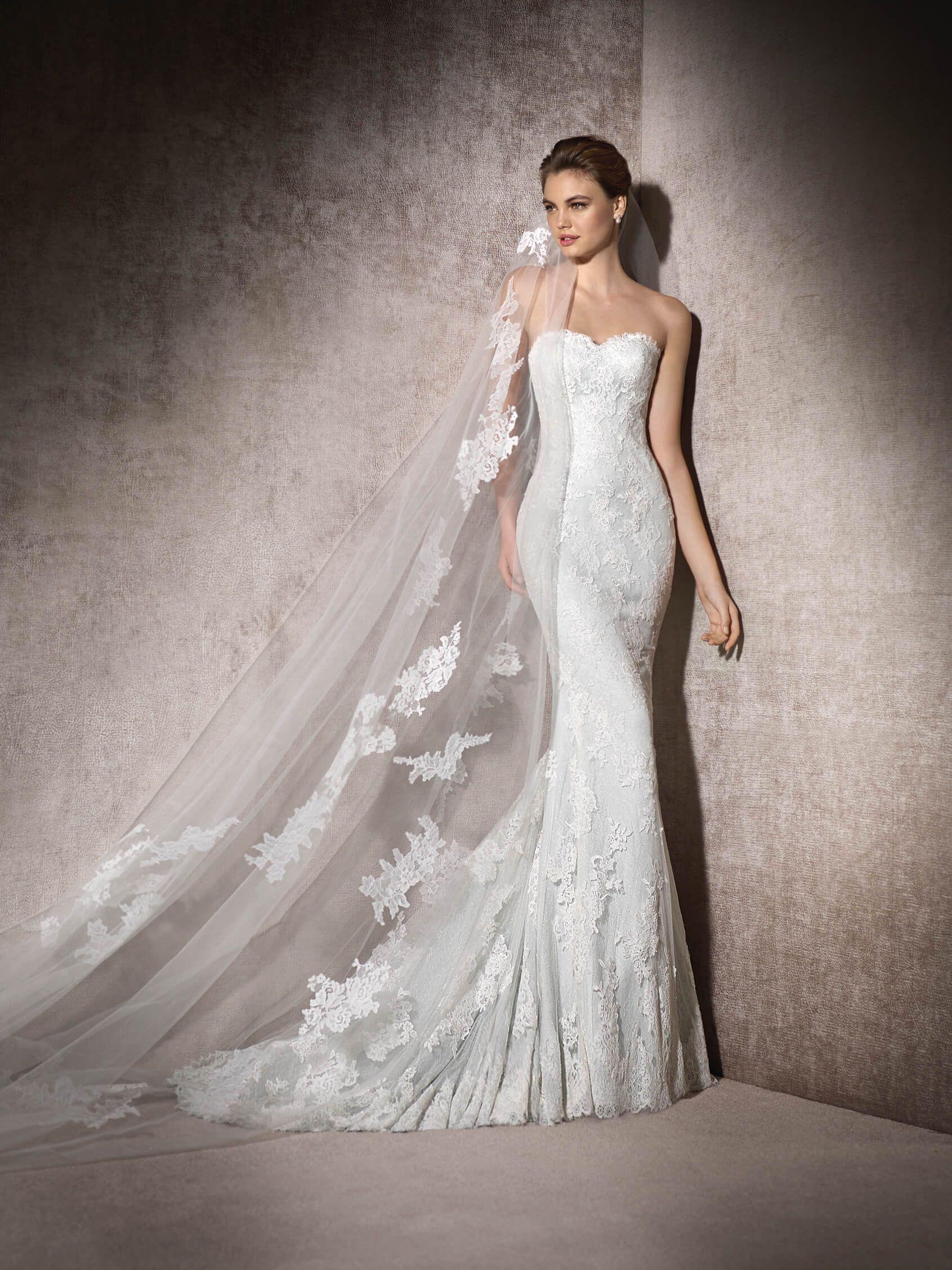 Brautkleid Meerjungfrau Malasia | Wedding - Brautkleid | Pinterest ...