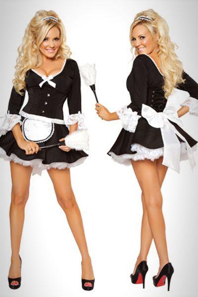 97bf61808b17dc23eb8b643113428309.jpg  sc 1 st  Pinterest & Trendiest Halloween Costumes for Adults 2011 | Bridget marquardt ...