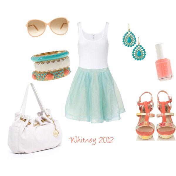 Hampton Holidays w/ my favorite Stella & Dot jewelry