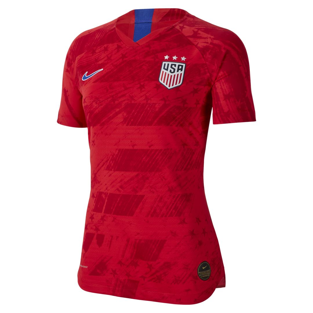 Alex Morgan Red Usa Olympics Soccer Jersey Womens Fifa