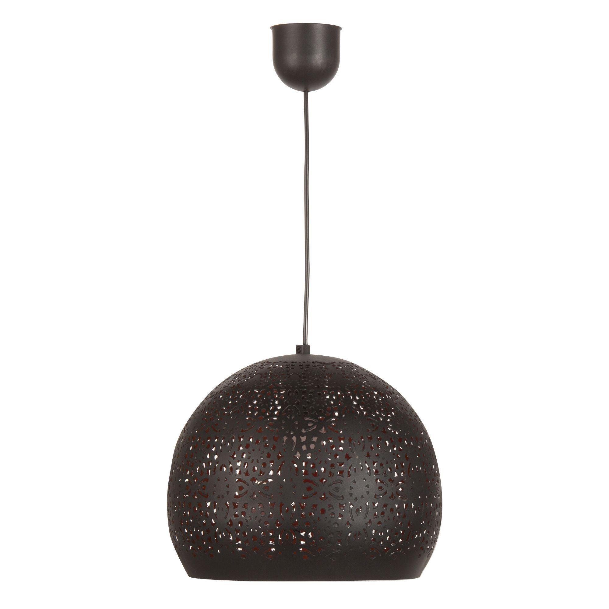 suspension lectrifi e korami le luminaire alinea. Black Bedroom Furniture Sets. Home Design Ideas