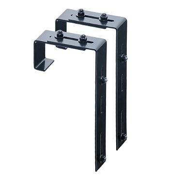 Best Devon Self Watering Window Box Planter Deck Rail Bracket 400 x 300