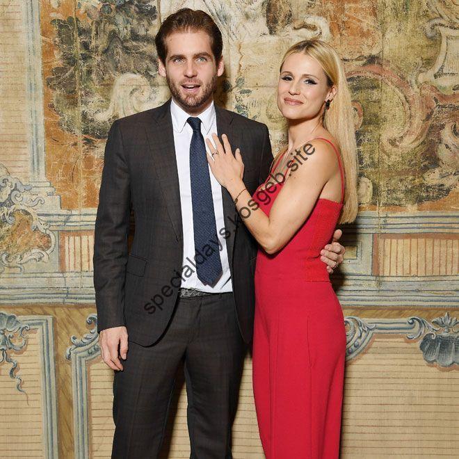 Michelle Hunziker und Tomaso Trussardi: Bittere Ehe-News nach 4 Jahren -
