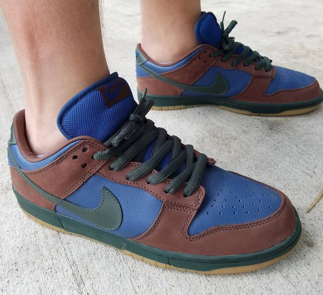 newest collection 17345 1c87a Nike Dunk Low Pro SB