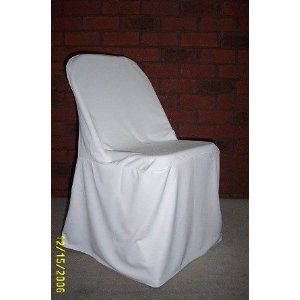 Make Your Own Chair Covers From Black Garbage Bags I Made Mine By