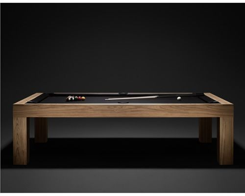 New Wolverine Custom Pool Table Modern Pool Table Custom Pool Tables Pool Table