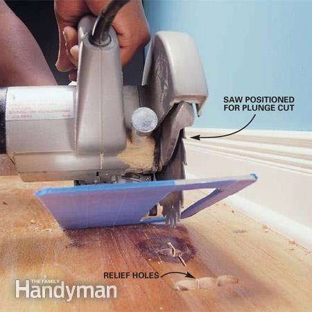 Hardwood Floor Repair How To Patch A Hardwood Floor Hardwood Floor Repair Hardwood Floors Wood Repair