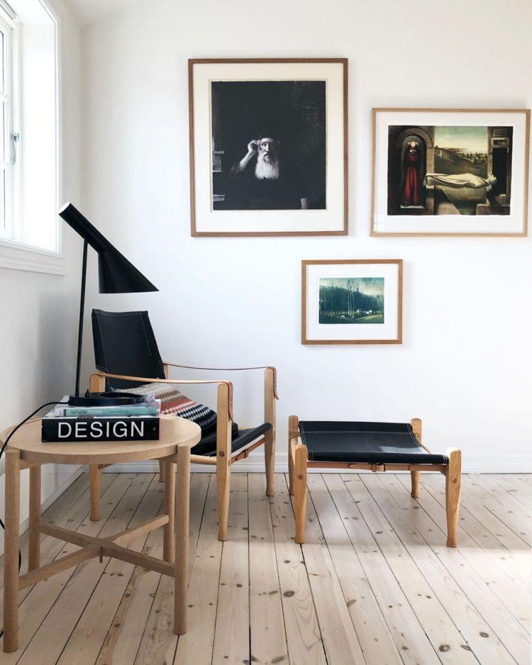 My Scandinavian Home The Inspiring Norwegian Home Of A Danish Design Hunter In 2020 Norwegian House Danish Design My Scandinavian Home