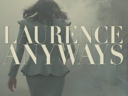 LAURENCE ANYWAYS great soundtarck and movie!
