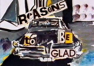 Reasons to Be Glad by Jeffrey Noyes Scher