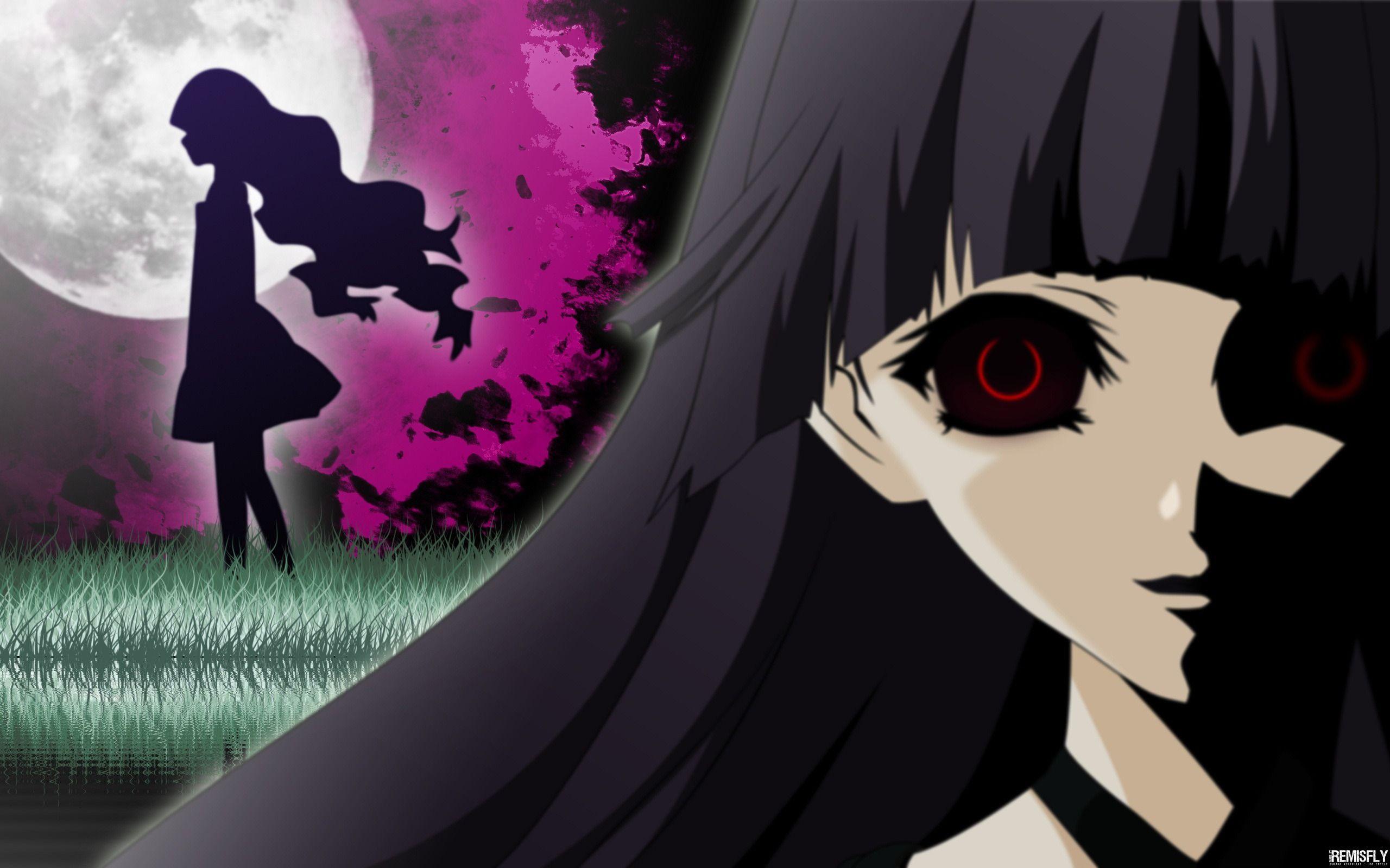 shiki anime Pesquisa Google Anime, Macabro, Princesas