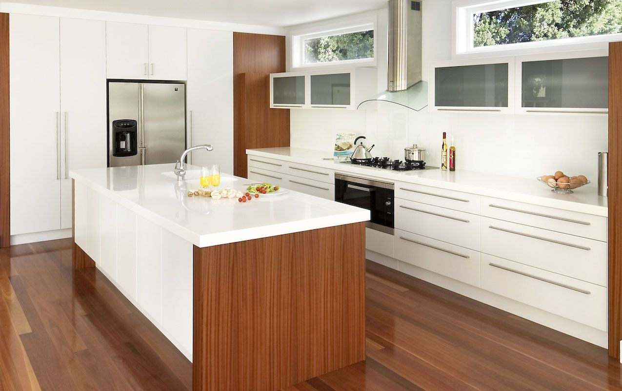 Kitchen Images & Inspiring Design Ideas  Kitchen Gallery The O Prepossessing Kitchen Design Ideas Australia Inspiration