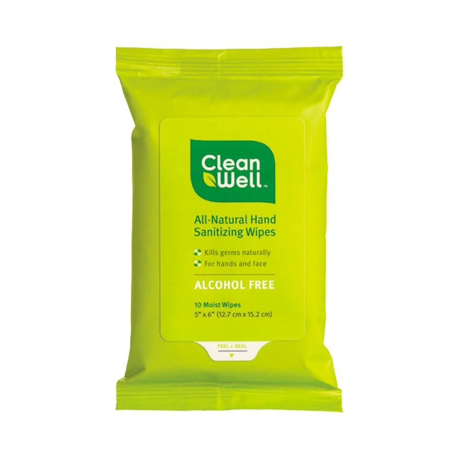 Cleanwell Products Phenom Stores Foaming Hand Wash
