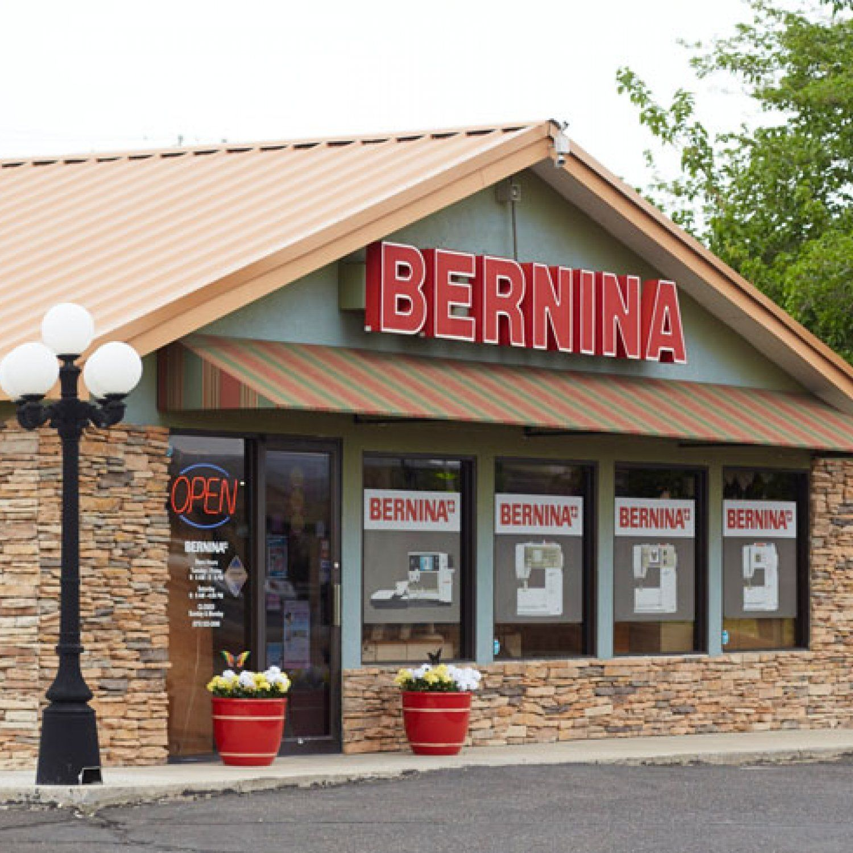 Bernina Sewing And Design Bernina Sewing Quilt Stores Bernina