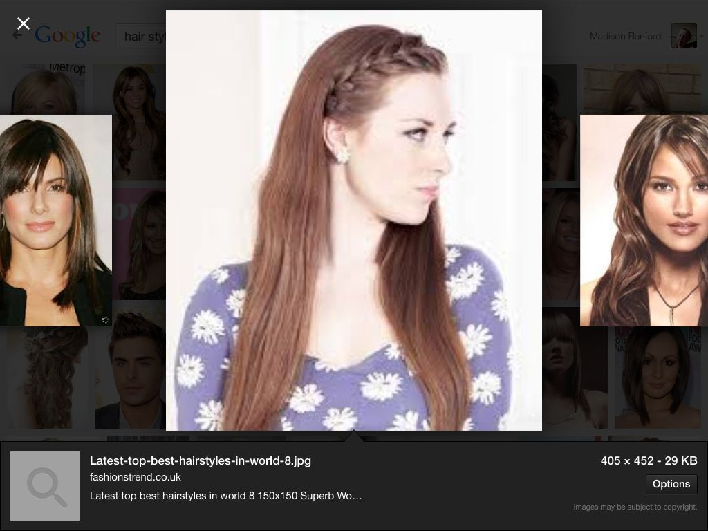 Formal hair pinterest formal