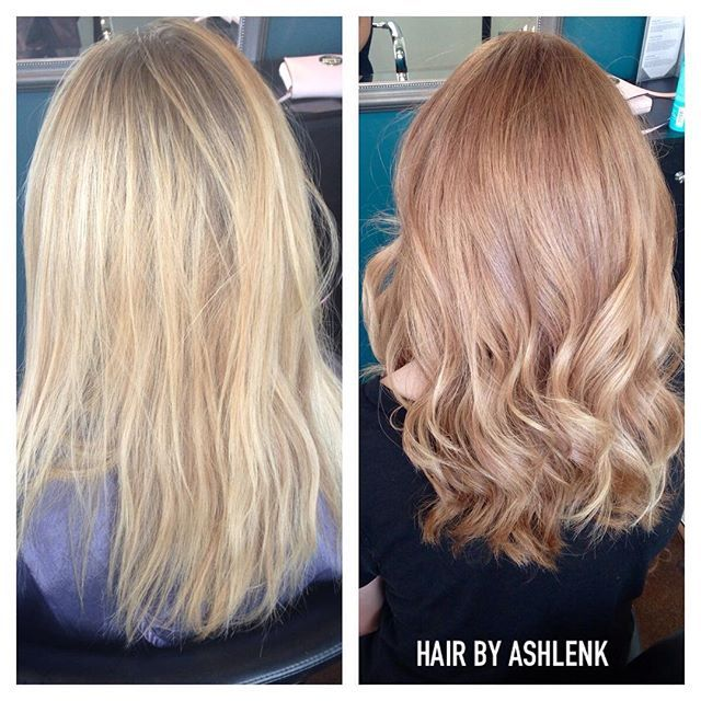 22++ Colour freedom rose blonde trends
