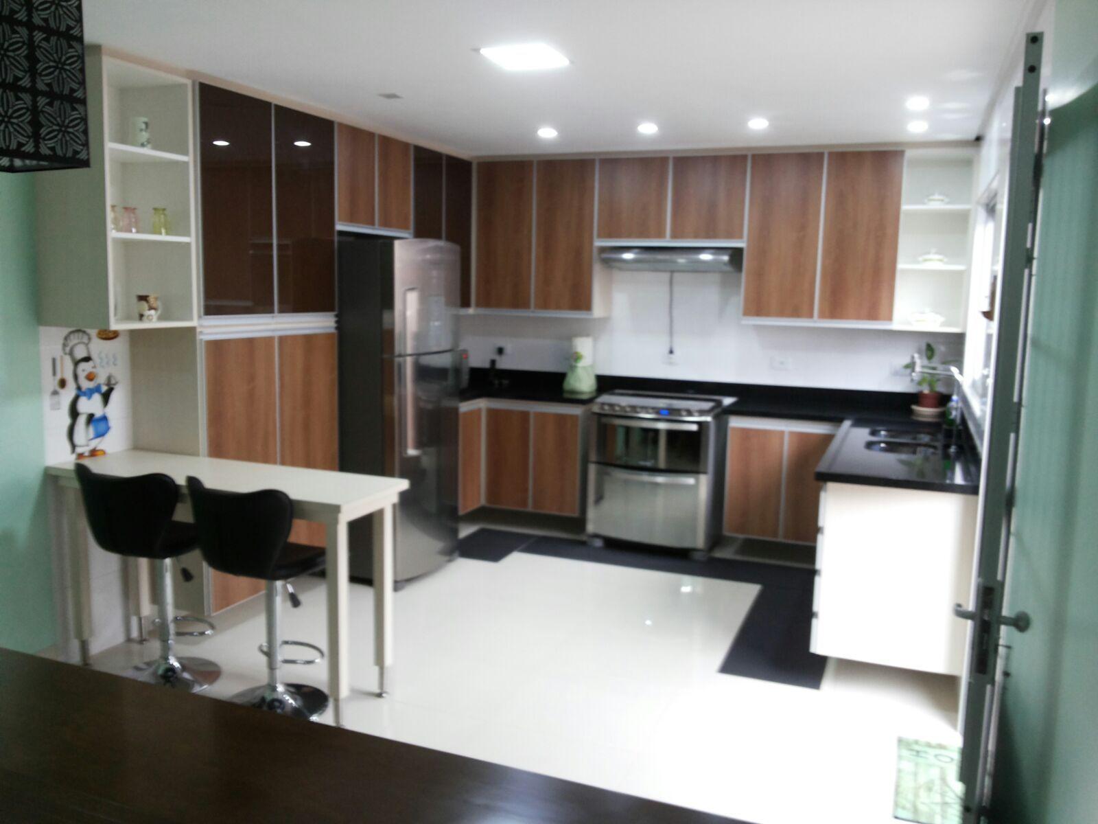 Cozinha Planejada Curitiba Combo Casa Toda Aliana Mveis With
