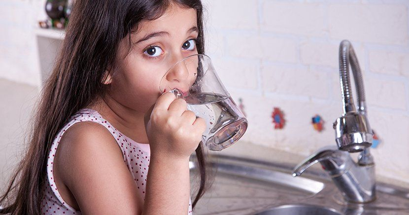 Photo of These Chemicals Are Forever: Water Contamination from PFOA, PFOS, and other PFAS