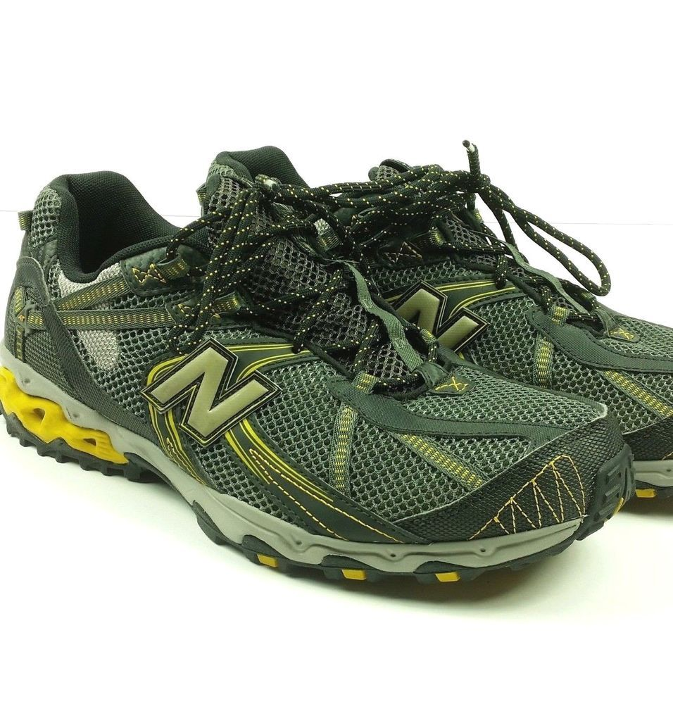 1b2fd197f9fe2 New Balance 572 All Terrain Mens Size 12 Trail Running N Fuse Training  Walking #NewBalance #AthleticSneakers