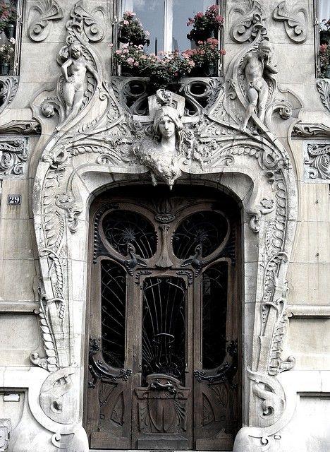 #Arquitectura #Architecture #porton
