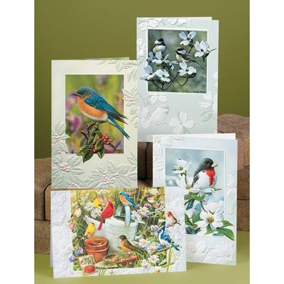 Pretty Perches Birthday Assortment Pack