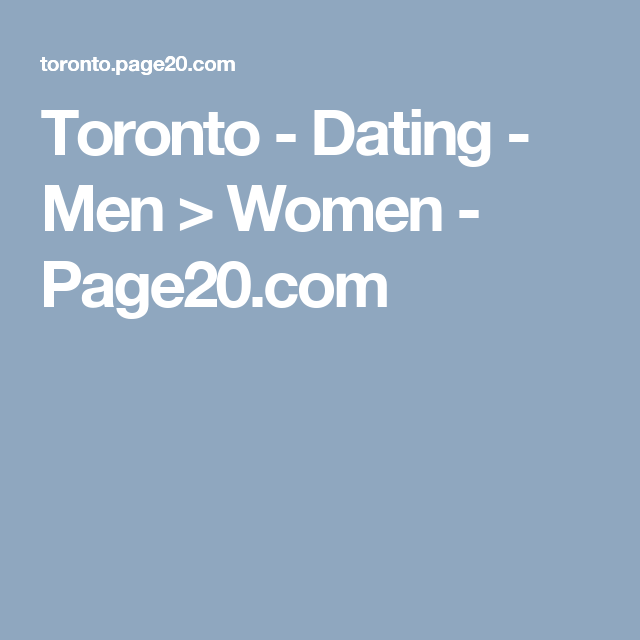 post ad on dating site