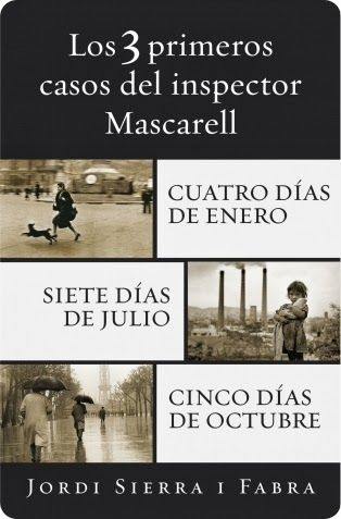 Miquel Mascarell Fosch fué inspector de la policía en Barcelona durante la república.   Conoció a su mujer, Quimeta, con quince años, a los ...