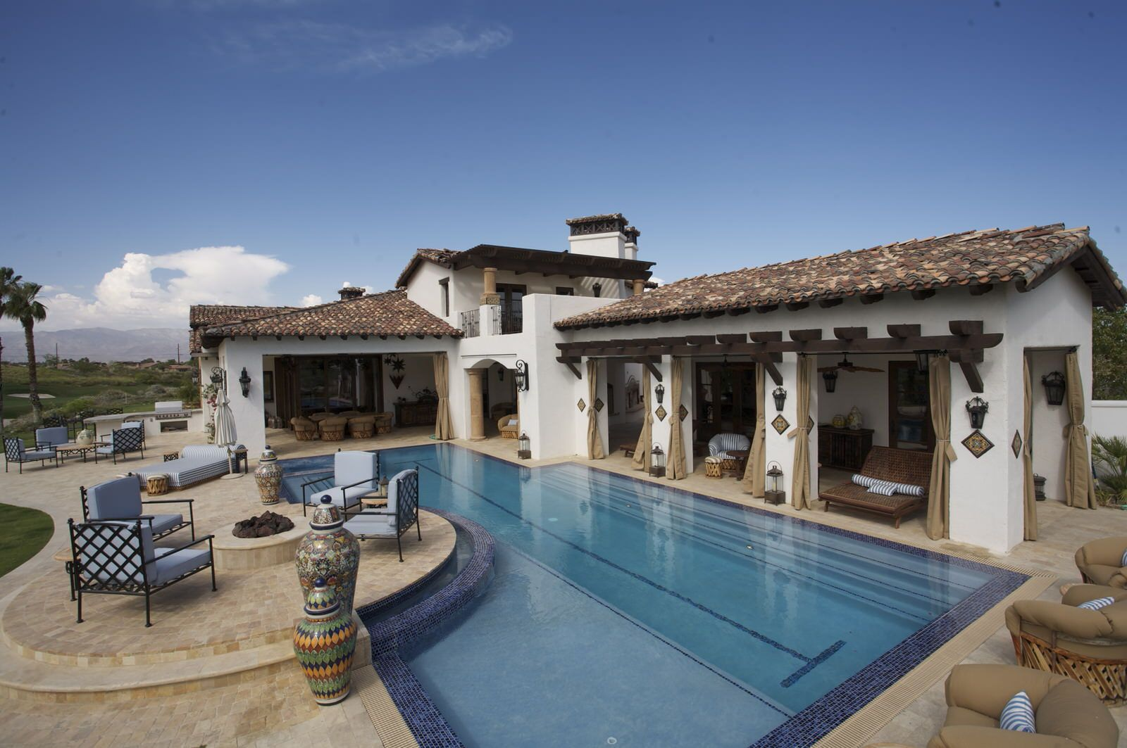 Mg 3678 Jpg California Pools Pool Outdoor Living