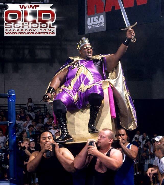 Resultado de imagen de KING MABEL