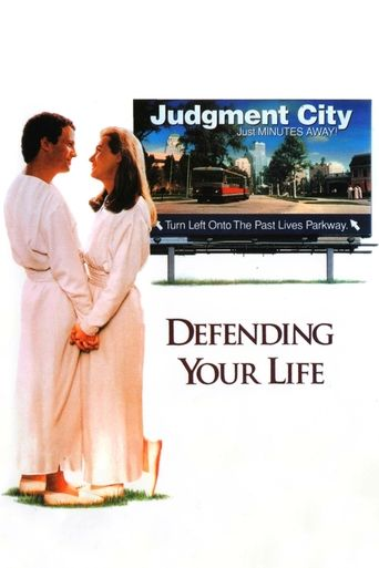 Defending Your Life (1991)…