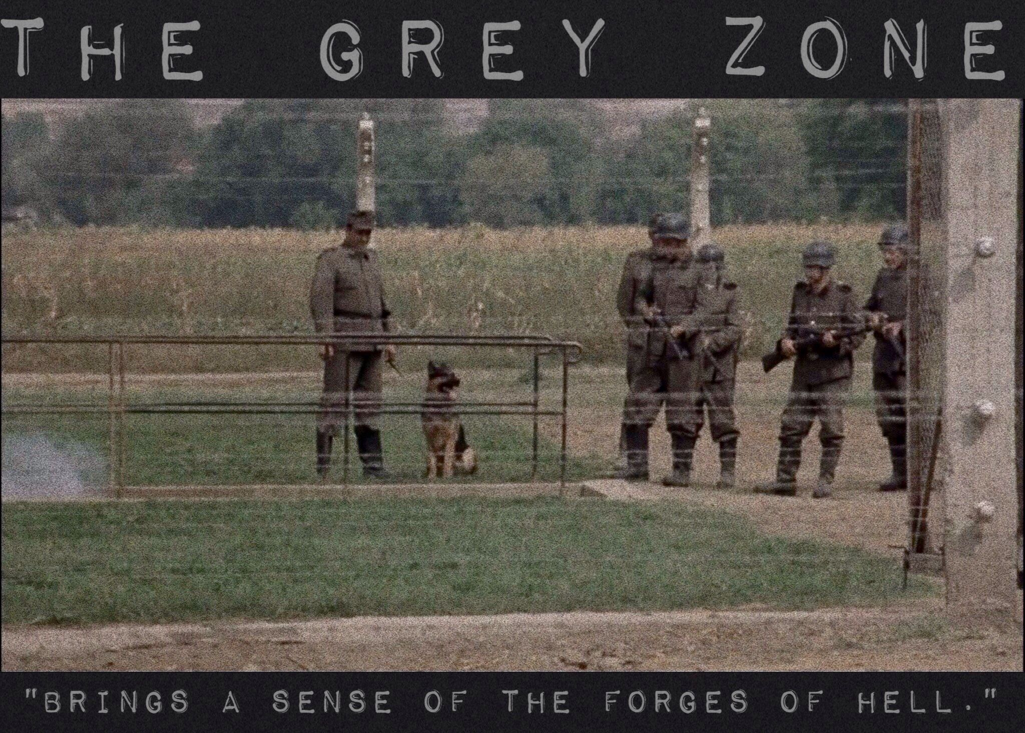 The Grey Zone (Tim Blake Nelson, 2001). Roger Ebert Great Movies