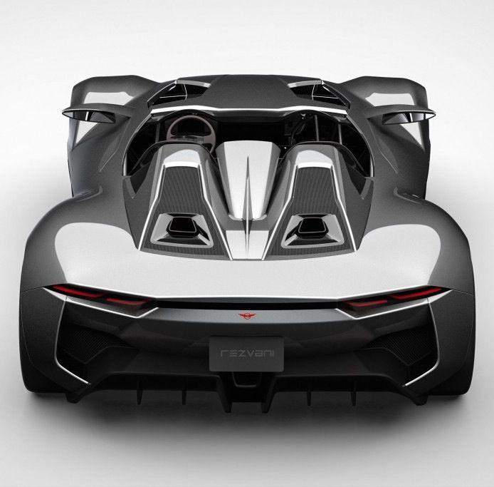 Rezvani Beast Carbon Fiber Supercar: Super Cars, Ariel Atom