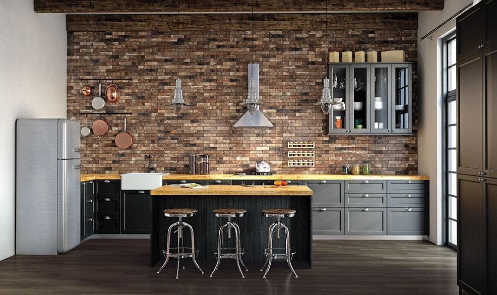 Design Gallery   Kitchen | Marazzi USA