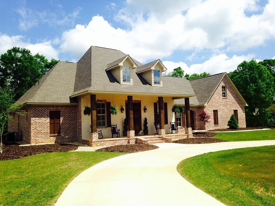 Perfect Madden Home Design   Acadian House Plans, French Country House Plans |  Photo Gallery