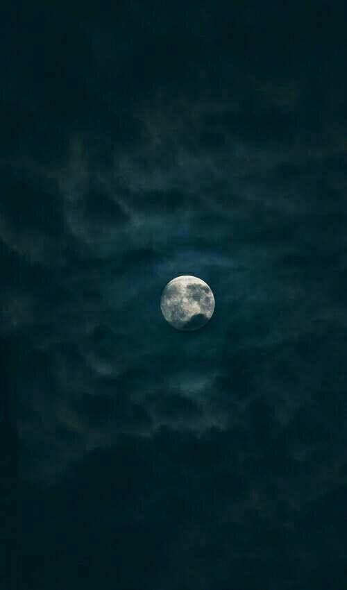 Pin By Dreamer Fatema On Nature Nature Iphone Wallpaper Dark Wallpaper Dark Moon